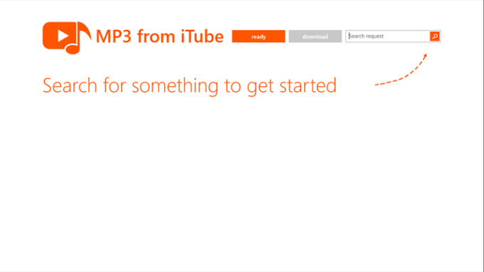 MP3 from iTube