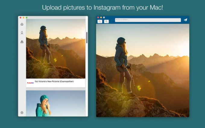 PhotoGrids for Instagram