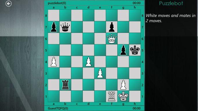 Chess4All für Windows 10