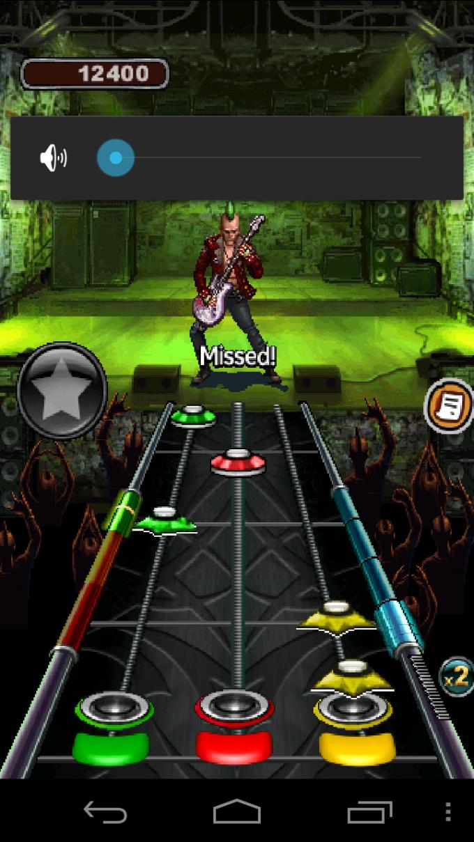 Guitar Hero 6