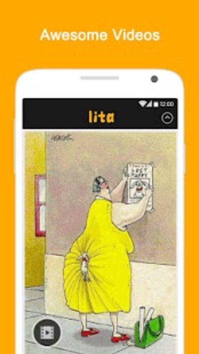 Lita - Funny Pics and Memes