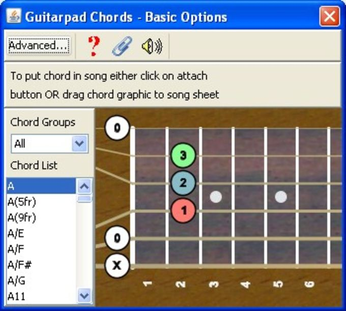 Guitarpad Free Digital Tuner