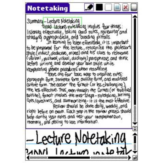 Pennovate Notes