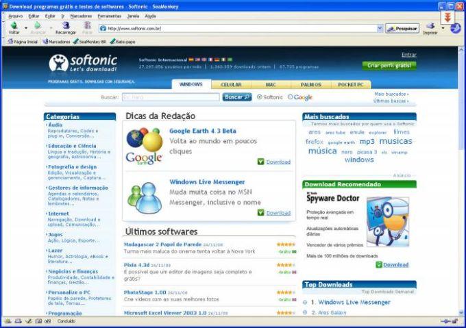 Mundo chat gratis