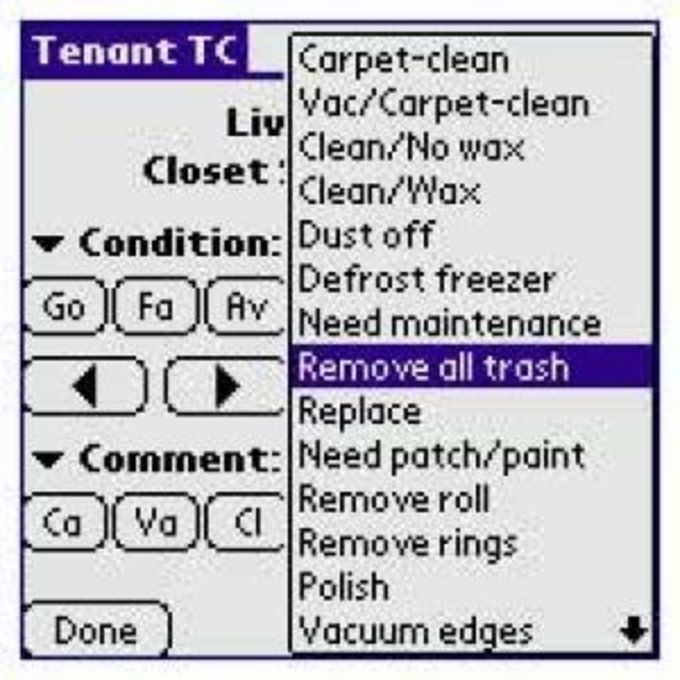 Tenant TC
