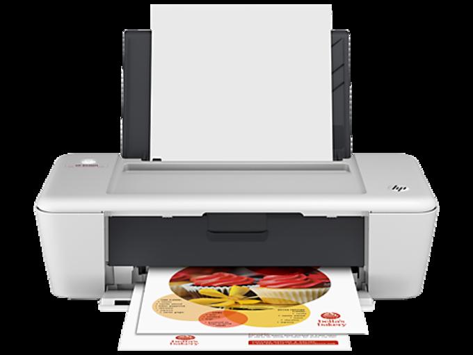 HP Deskjet Ink Advantage 1015 Printer drivers