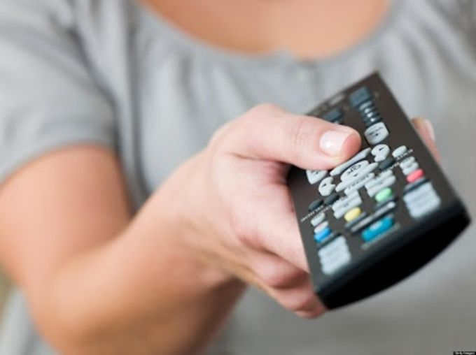 Universal Remote Control TV