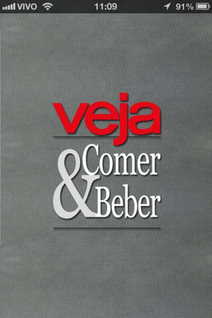 VEJA Comer & Beber 2013/2014