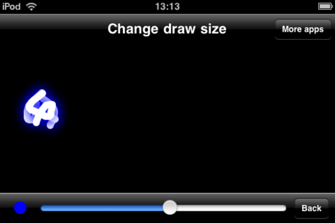 Glow Draw!