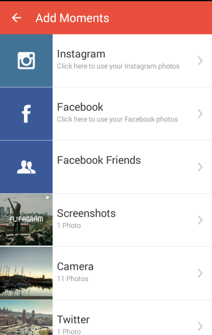 descargar facebook para android 4.0 apk
