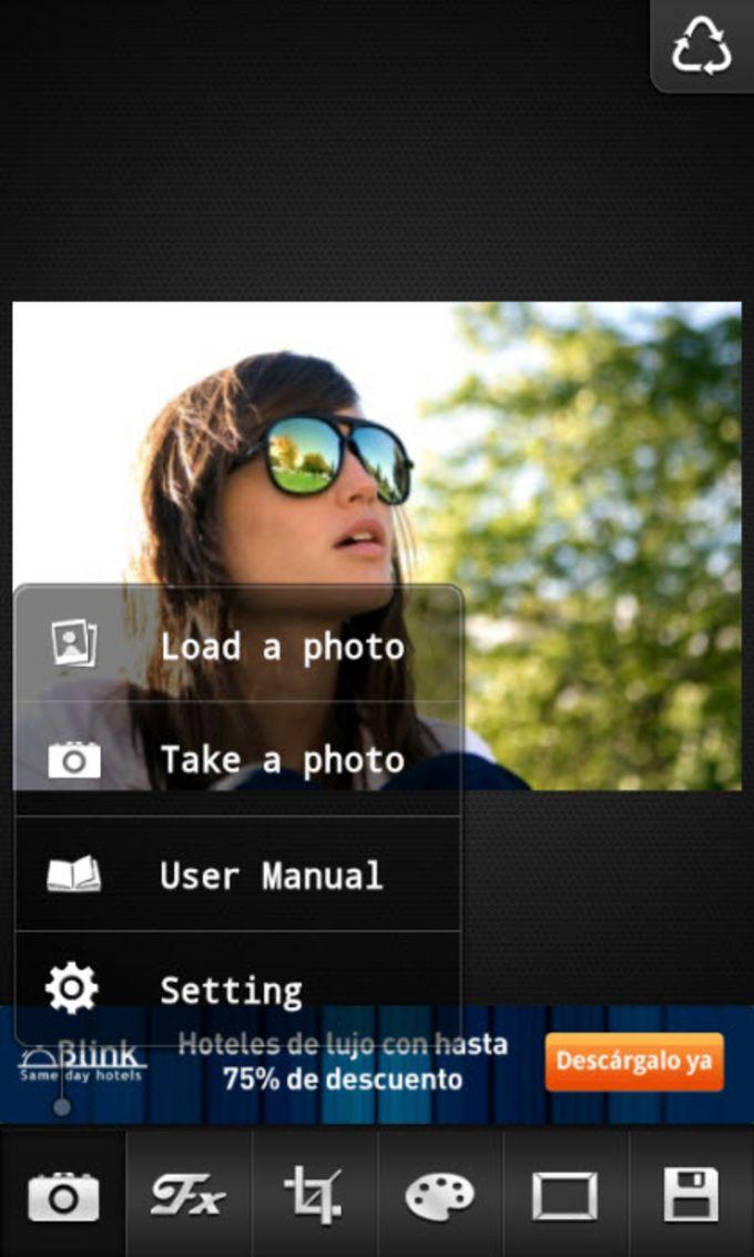 PicsPlay - FX Photo Editor