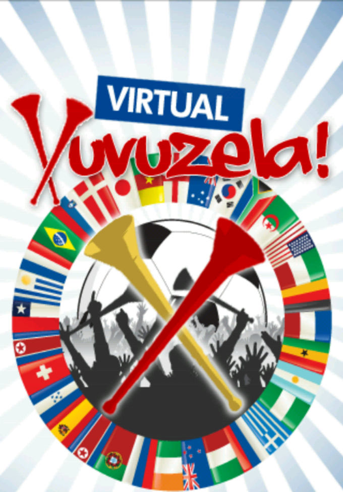 Virtual Vuvuzela