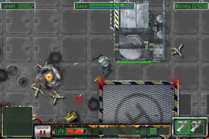 Battle for Cydonia Free