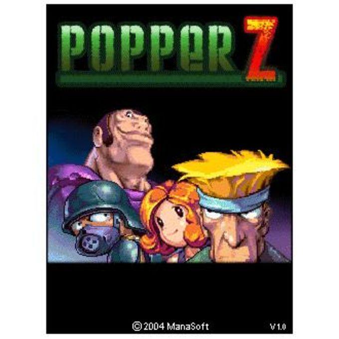 Popper Z