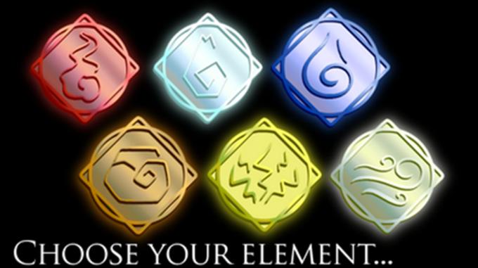 Elemental Wars