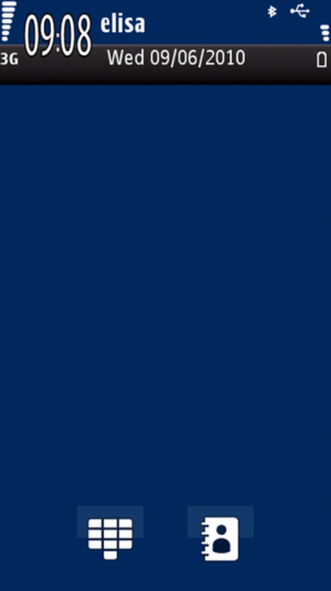 Tema Blu