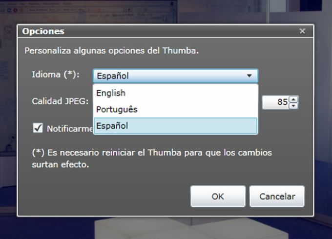 Thumba