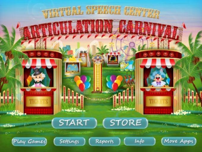 Articulation Carnival Pro