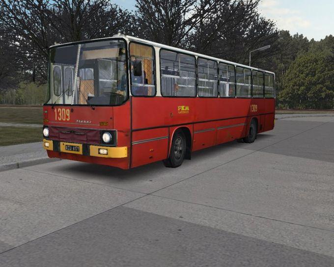 OMSI Ikarus 260.04