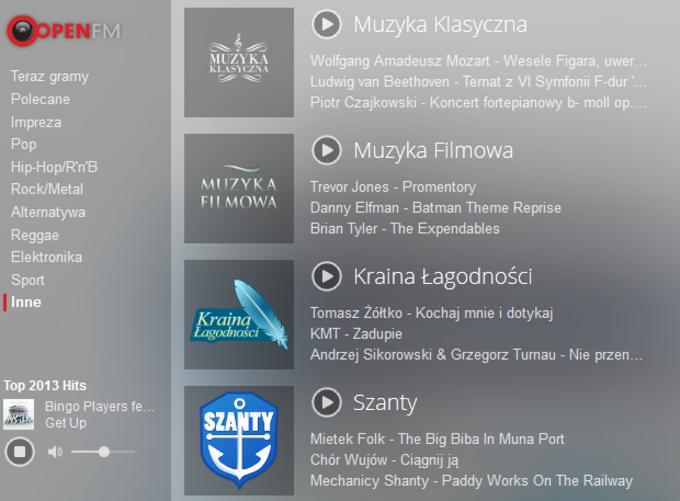 FM - Muzyka Klasyczna | Free sreaming radio | listen online internet stream  | fm url with Vo-radio