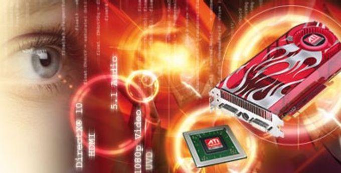 ATI Radeon Linux Display Drivers