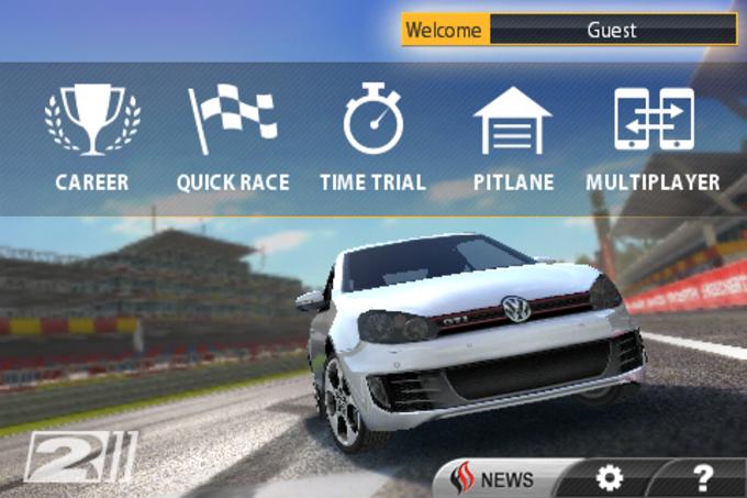 Real Racing 2