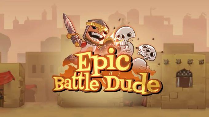 Epic Battle Dude pour Windows 10