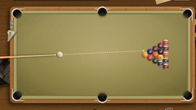 Pool Pocket Billiards - Agent8