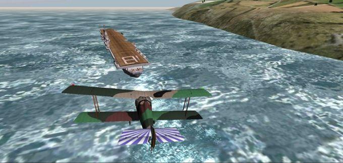 Flight Theory para Windows 10