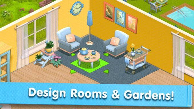 Happy Homedesign Decor Untuk Android Unduh