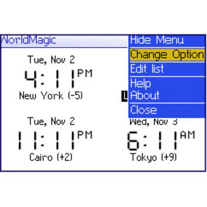 WorldMagic