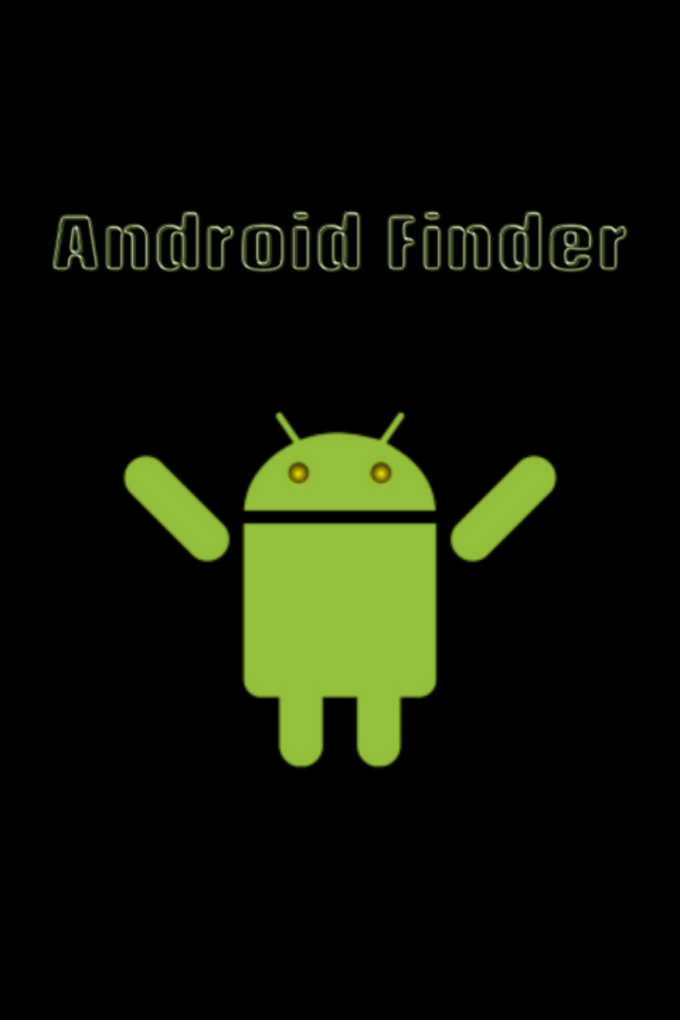 Android Finder Free