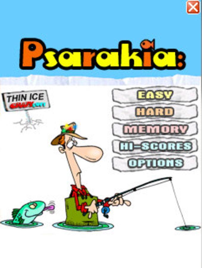 Psarakia