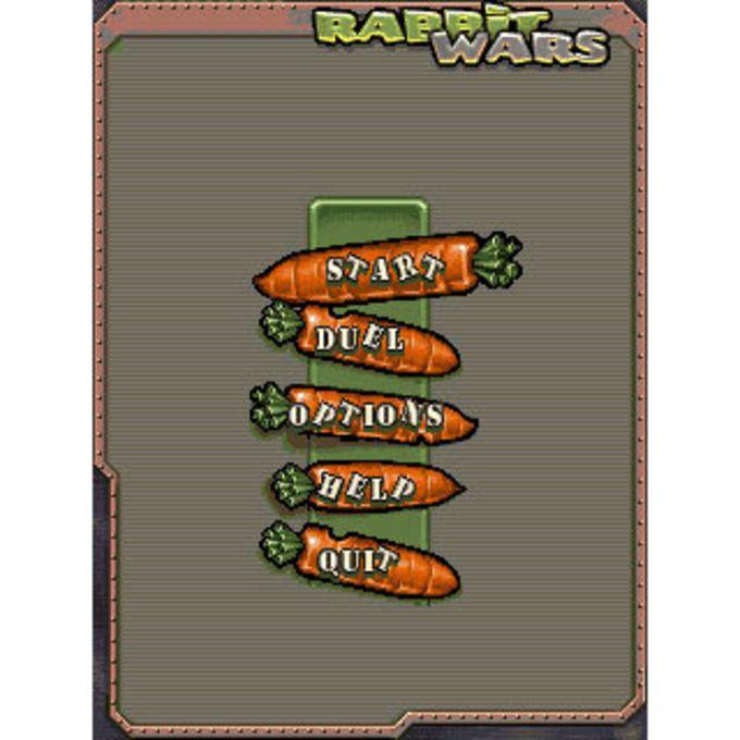 Rabbit Wars