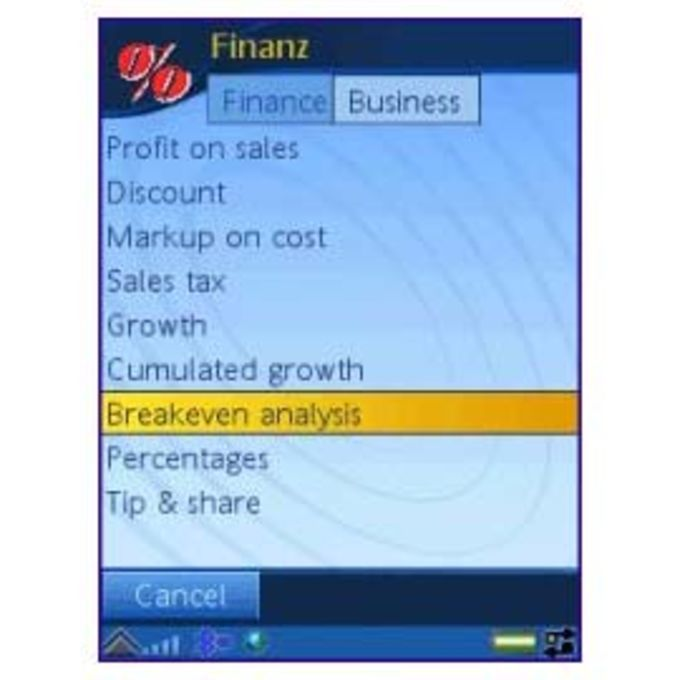 Finanz