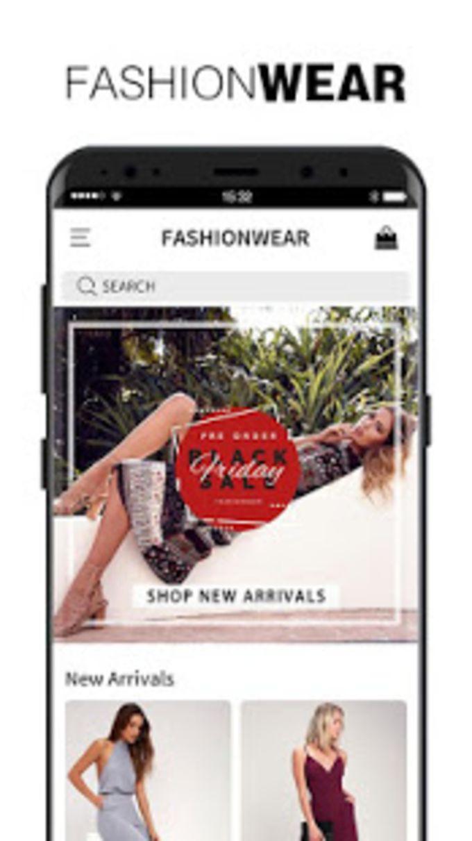Fashion Wear - Womens Fashion
