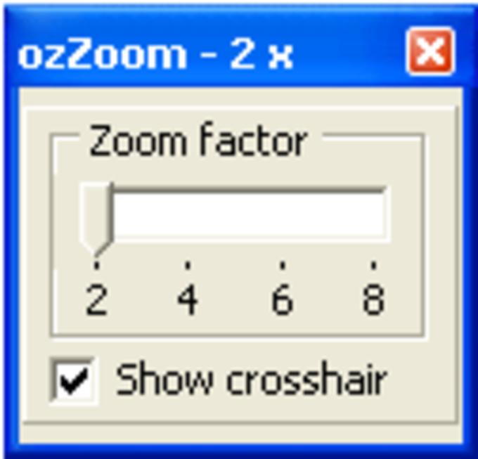 ozZoom