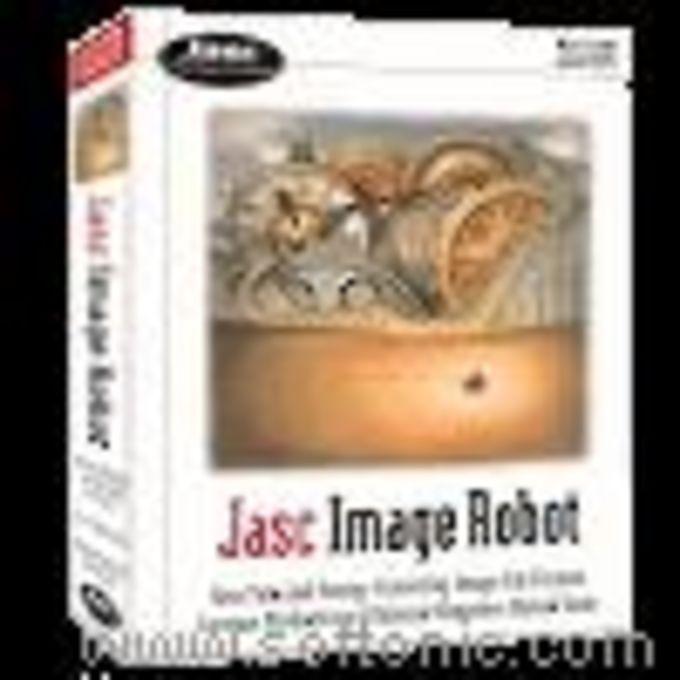 Jasc Image Robot