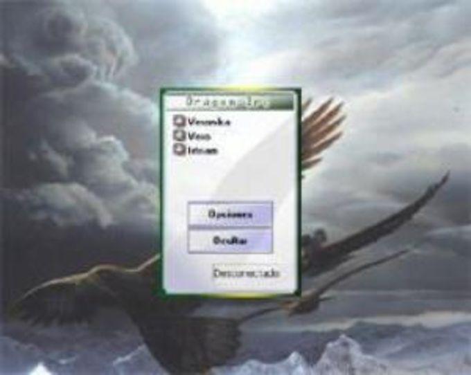 Dragon IRC