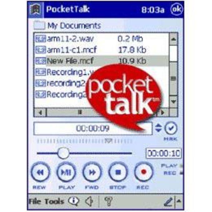 Pocket Talk