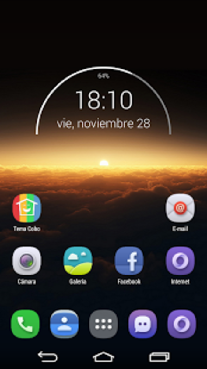 Cobo Launcher - Easy Beautify