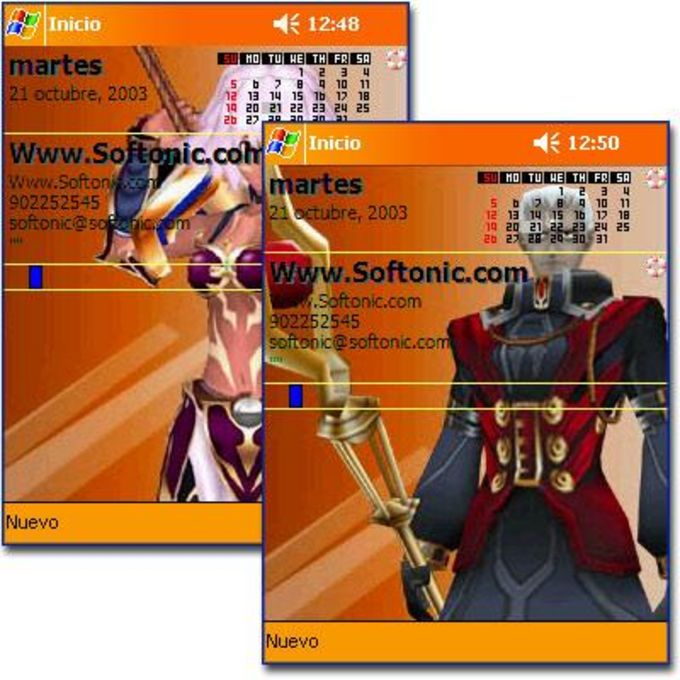 .hack theme