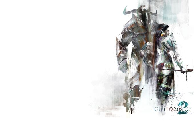 Guild Wars 2 Wallpaper Pack