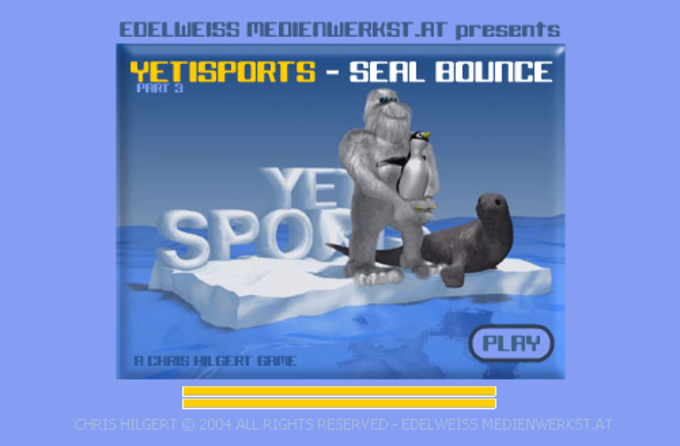 Yeti Sports 3