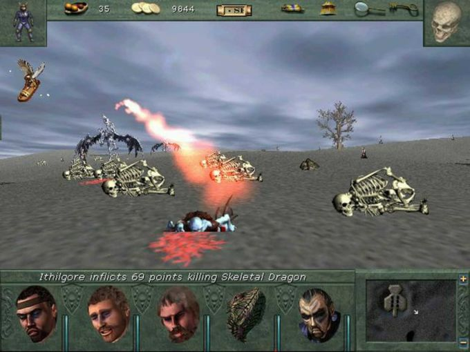 Might And Magic 8 Day Of The Destroyer Download