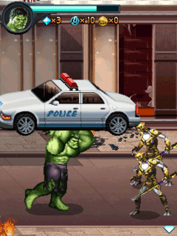La col re des titans pour java t l charger - Avengers 2 telecharger ...