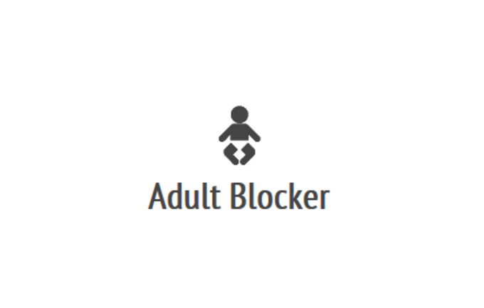 Adult Blocker
