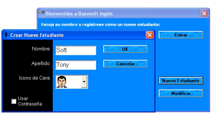 BuenSoft Inglés