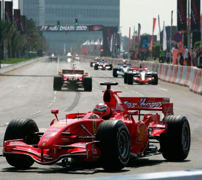 Formula 1 Simulator 2013 HD