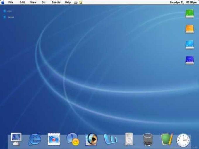 Talisman Desktop